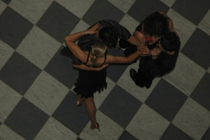 Black Milonga