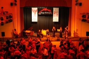 Red Milonga