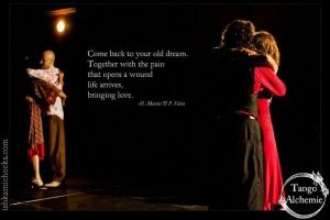The Tango Moment