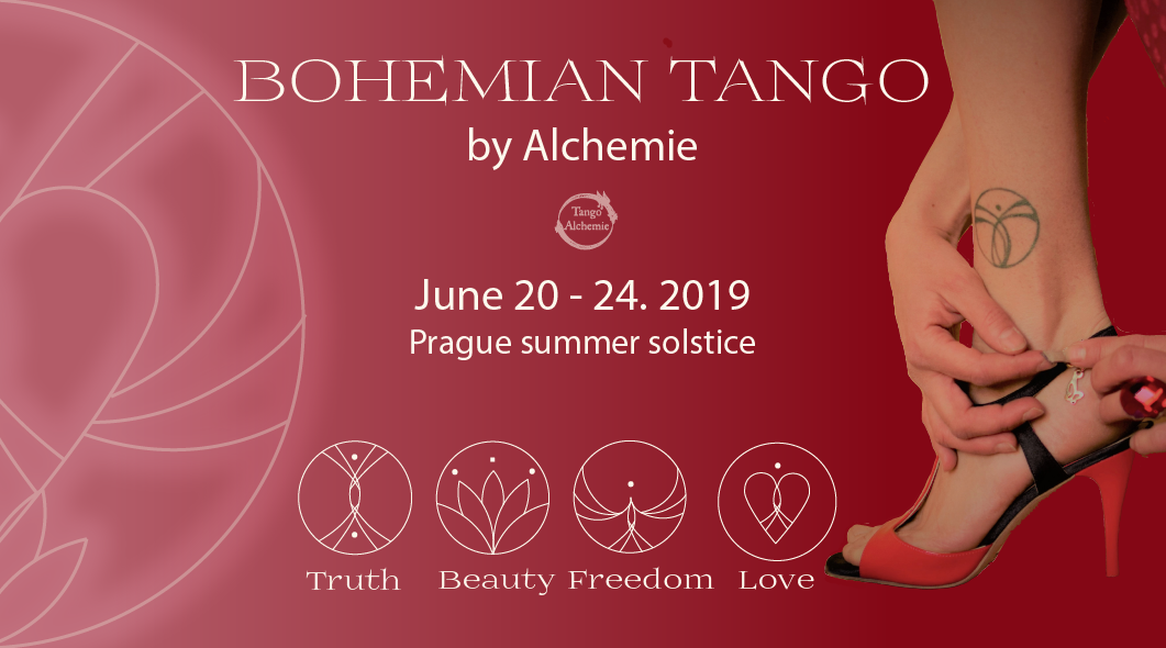 Bohemian Tango 2019